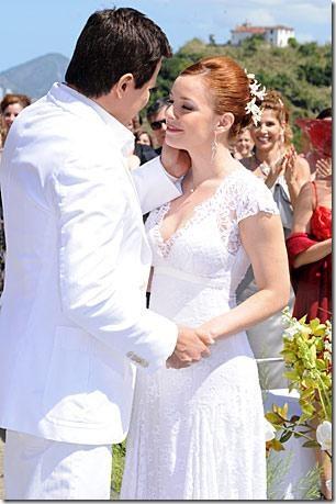 beleza pura vestido de noiva joana -  regiane alves
