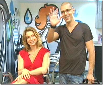 videoshow letícia spiller programa 03nov09 a