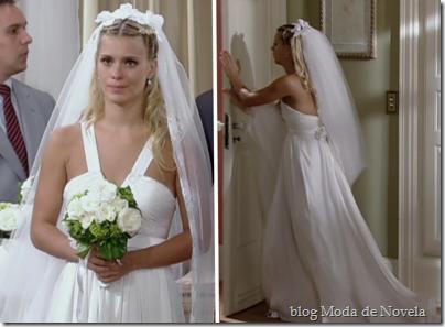 três irmãs vestido de noiva suzana