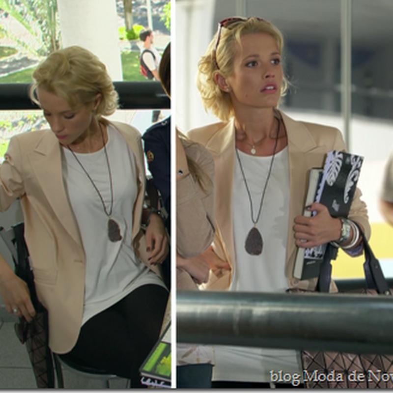 Mais alguns looks da Lia e da Lorena na novela Passione