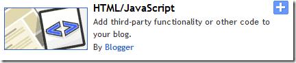 add-html-javascript-gadget