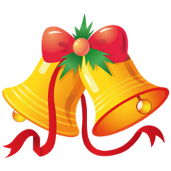 Christmas Bells for your Blogger Blog