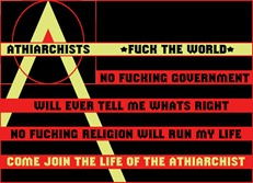 athiarchists