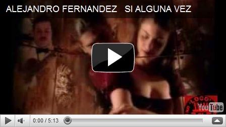 Alejandro fern ndez brasil mar o 2011 for Alejandro fernandez en el jardin lyrics