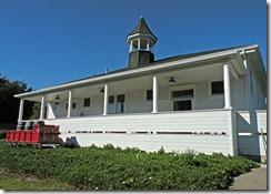 Salisbury-Schoolhouse