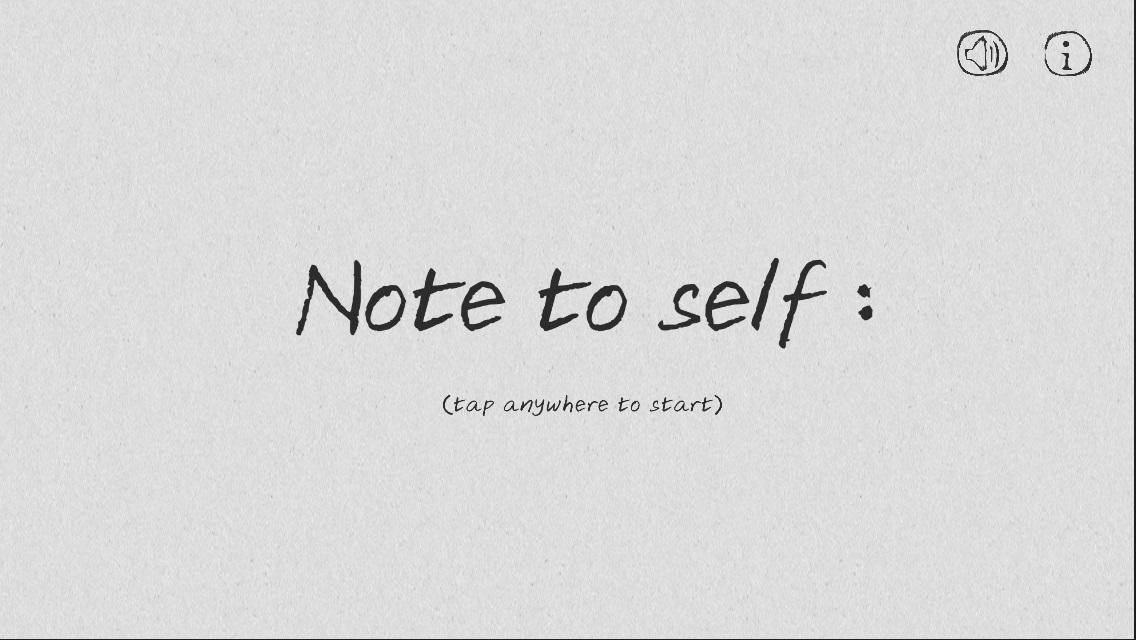Note-To-Self 15