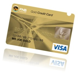 fnb-gold-credit-card