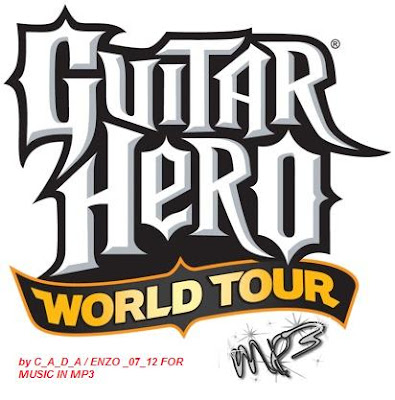 Guitar_Hero_World_Tour___MP3 Hackers lançam nova versão de Guitar Hero World Tour