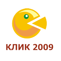 CLICK 09 logo