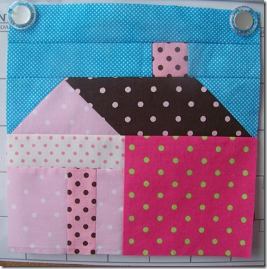dotty house