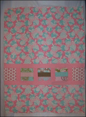 baby quilt 9a