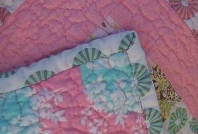 baby quilt corner2