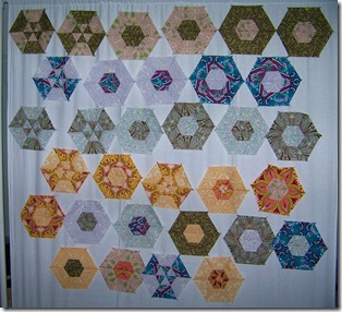 hexagons 4