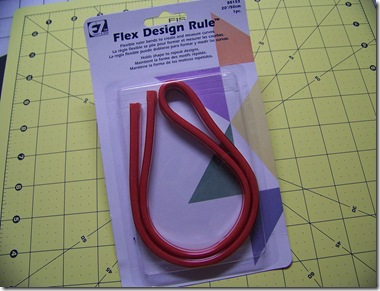 Flex Ruler