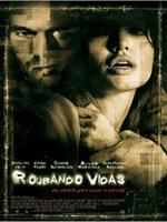 Roubando vidas - DVDRip - XviD - Dublado