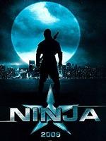 Ninja - DVDRip - XviD
