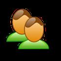Contact Selector Lite icon