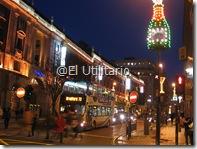 Leeds city centre - The Light