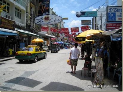 Dry Khao San