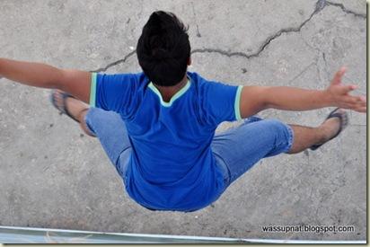 jumping jumping