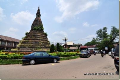 Dam stupa