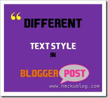 สอนทำบล็อก วิธีทำ blogger