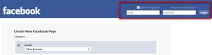 Facebook Fanbox