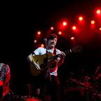 Mumford & Sons Live Performance