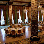 The Drake Hotel Ballroom