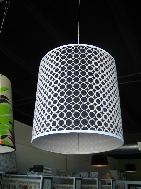 If youve been wanting a certain kind of lampshade we can make it for you from 3 inches to 24 inches we can make a shade to fit your space pick a size