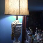 Vintage Frederick Cooper Lamp