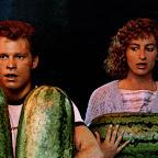 """I carried a watermelon."""