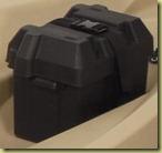 Battery Box w Strap