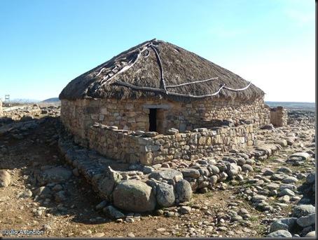 06 Casa romana - Numancia