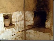 06 Casa romana - horno - Numancia