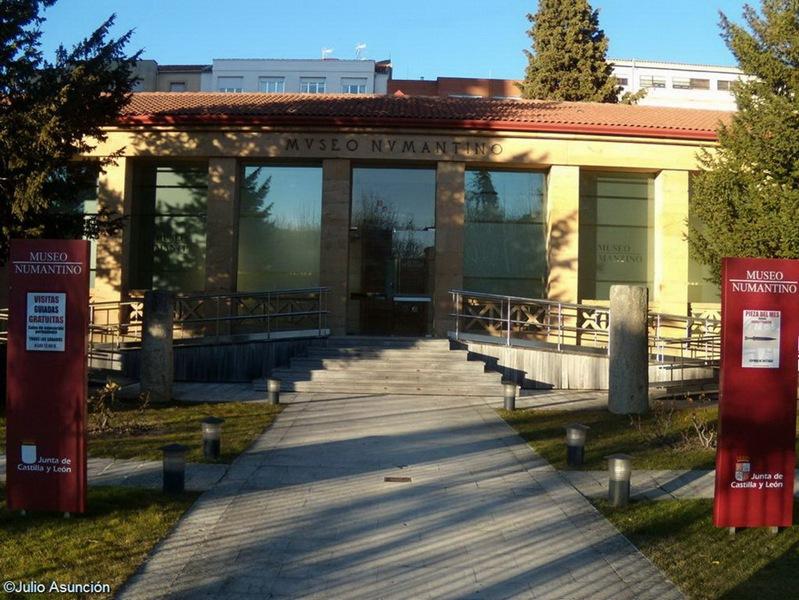 [El Museo Numantino - Soria.jpg]