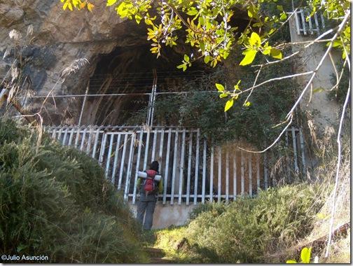 La Cova Negra - Xátiva