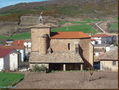 Iglesia de Idocin