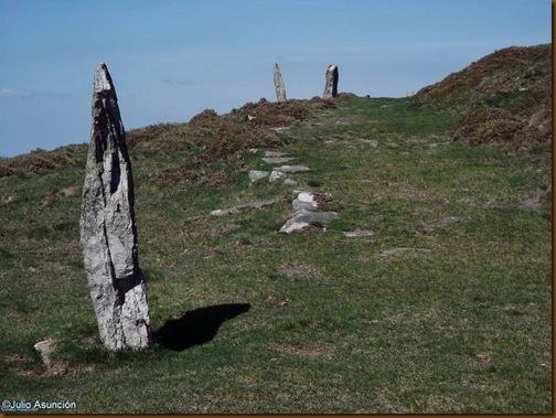 Calzada romana de Belate
