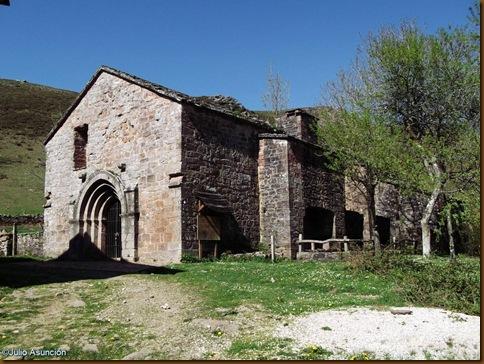 Convento de Belate - ruta megalítica