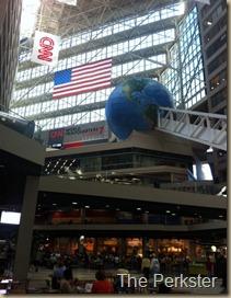 the world inside CNN