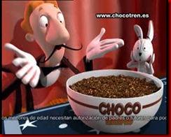 chocotren