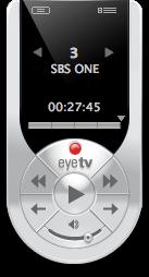 EyeTV 3