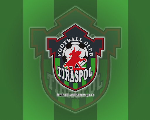 Wallpaper FC Tiraspol