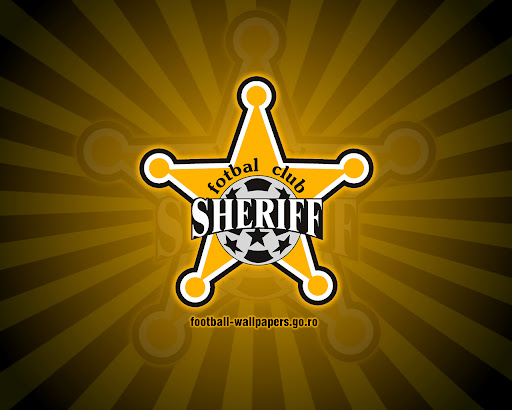Wallpaper Sheriff Tiraspol