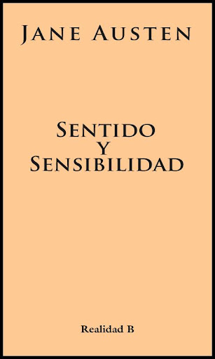 Sentido y Sensibilidad - Lite