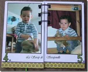 04 - Pages 4 et 5