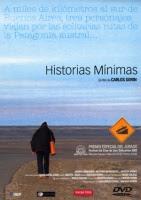 Historias minimas / Intimate Stories