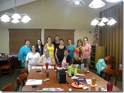 Jacksonville STARZ Downline Meeting May 2009 022