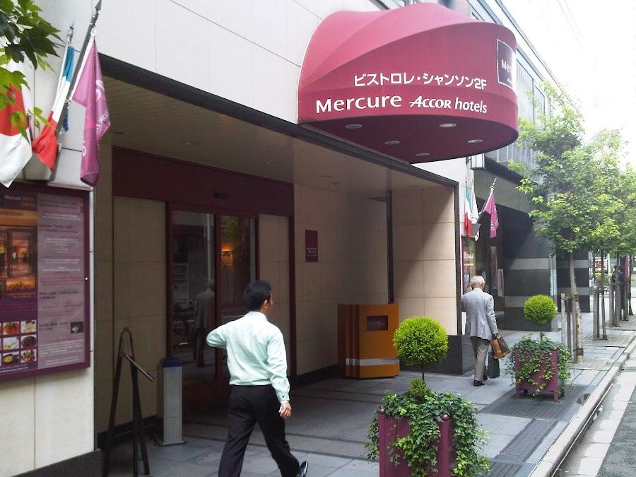 Rekomendasi Hotel Murah di Osaka - infojepang.net